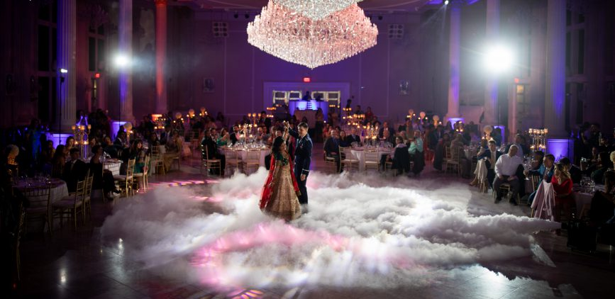 Professional Wedding and Event Planner