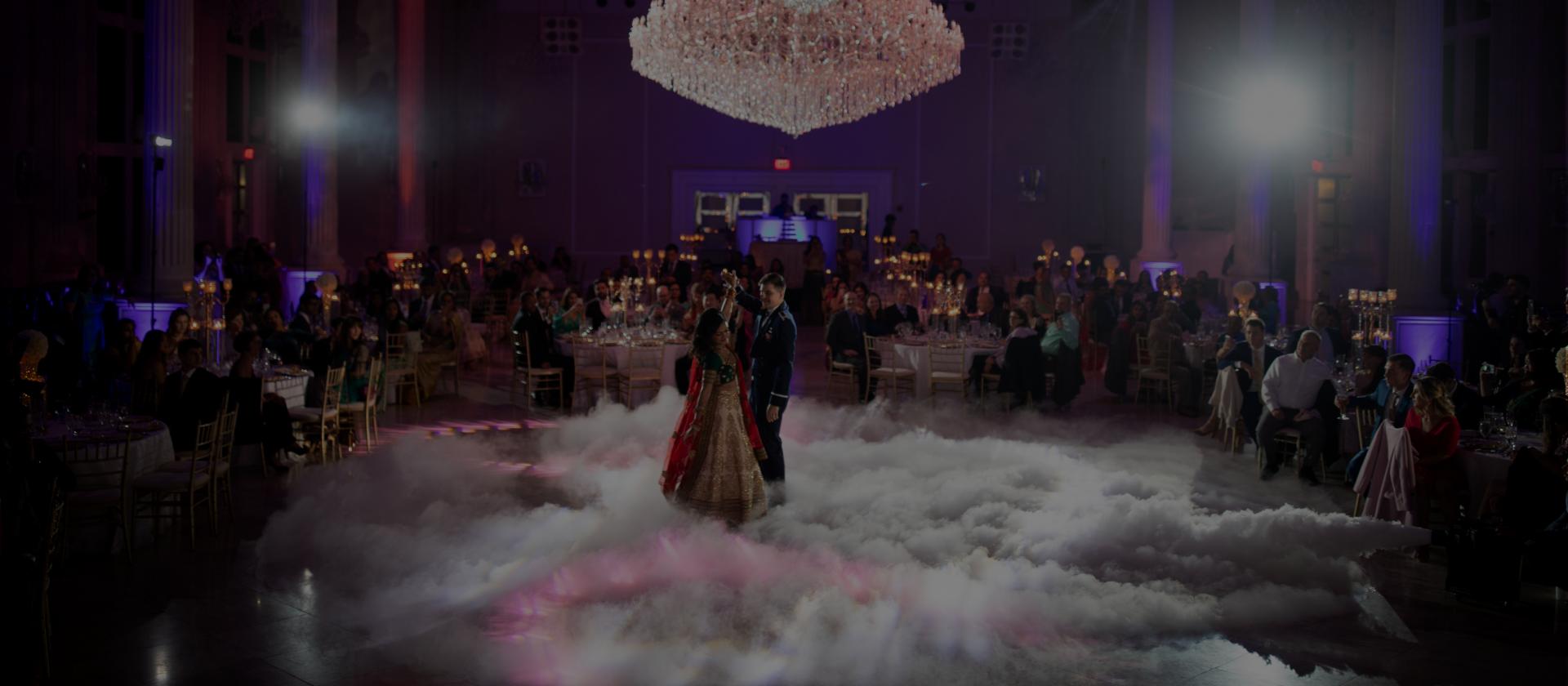 Professional Wedding/Event Planner